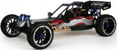 RC auto Himoto buggy Raptor 5XB