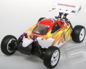RC auto HiMOTO buggy Z-3 1:10 elektro ART