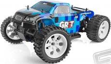 HiMOTO Monster EMXT GRIT, modré kostky
