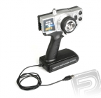 HiMOTO ovladač pro simulátory RC aut - akční cena
