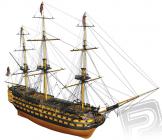 HMS Victory 1:75