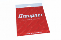 Igelitová taška GRAUPNER 500x600mm