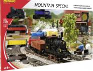 MEHANO Train set Mountain Special