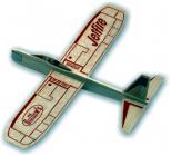 Jetfire házedlo 305mm