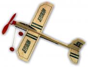 Jetstream gumáček 336mm s podvozkem