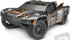 JUMPSHOT SC RTR s 2,4GHz RC soupravou