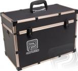K6 - Hliníkový kufr na nářadí a příslušenství