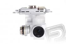 Kamera se závěsem (Phantom 3 4K)