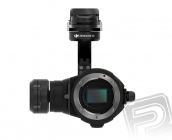 Kamera X5 se závěsem pro Inspire (bez objektivu)