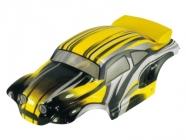 Karoserie Beetle 1:10 žlutá