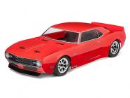 Karoserie čirá 1968 Chevrolet Camaro (200 mm)