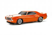 Karoserie čirá Chevrolet Camaro 1969 Z28R (200mm)