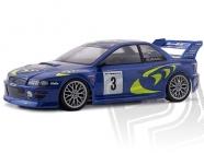 Karoserie čirá Subaru Impreza WRC 98 (190mm)