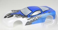 Karosérie lakovaná Himoto 1:10 Corvette (modrá)