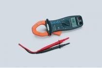 Klešťový ampérmetr/Multimetr