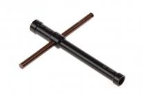 Klíč na svíčku a 5mm imbus v jednom - kříž