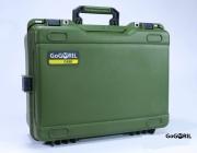 Kufr G20 pro DJI MAVIC, zelená