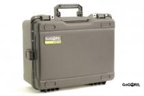 Set profi kufr G36 + výstelka pro DJI Phantom 4, černá