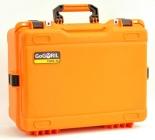 Kufr G36 pro DJI Phantom 4 / Ronin-M, oranžová