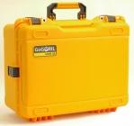 Kufr G36 pro DJI Phantom 4 / Ronin-M, žlutá