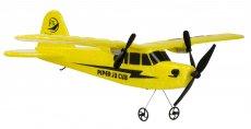 RC letadlo Piper J-3 HL803