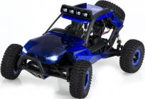 RC buggy JJRC Speed Runner Q46, modrá