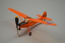 L-19 Bird Dog 457 mm laser. vyřezávaný