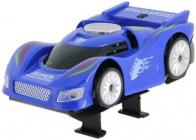 RC AUTO WALL CLIMBER 866, modrá