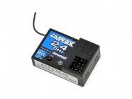 LaTrax - Přijímač 2.4 GHz 3 kan.