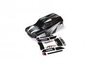 LaTrax Teton - Karosérie ProGraphix, samolepky
