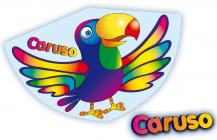 Létající drak CARUSO