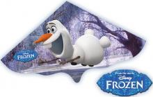 Létající drak FROZEN OLAF