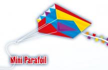 Létající drak MINI PARAFOIL