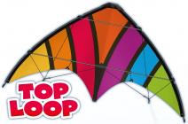 Létající drak TOP LOOP
