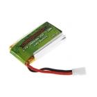 Li-Po akumulátor 350mAh pro Verso/Kodo kvadrokoptéru