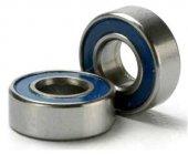 Ložisko chrom guma 5x11x4mm (2)