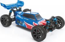 RC auto LRP S10 Blast BX 2