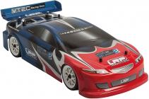 RC auto LRP S10 Blast TC 2