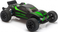 RC auto LRP S10 Twister 2 Extreme-100 Brushless Truggy