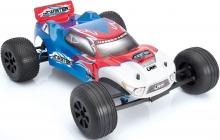 RC auto LRP S10 Twister Truggy