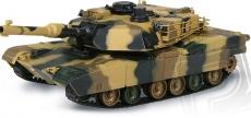 BAZAR - RC tank 1:24 M1A2 ABRAMS