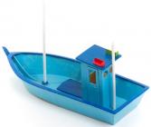 MARY stavebnice rybářské loďky