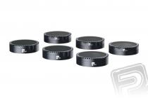MAVIC AIR - sada filtrů standard ND4/PL, ND8/PL, ND16/PL