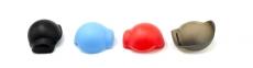 MAVIC PRO - Silikonová ochrana krytu závěsu (černá)