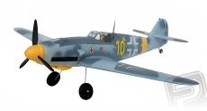 Messerschmitt BF-109 (Baby WB) ARF 750mm