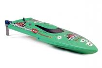 MIDNIGHT GAMB CHAMP. ARTR RC závodní loď