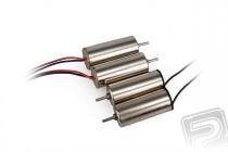 Mini Q4 - elektromotory, 4ks.
