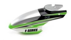 MJX F645-020 kabina, zelená