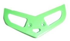 MJX F645-038 horizontální stabilizér, zelená