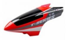 MJX T611-021 kabina, červená